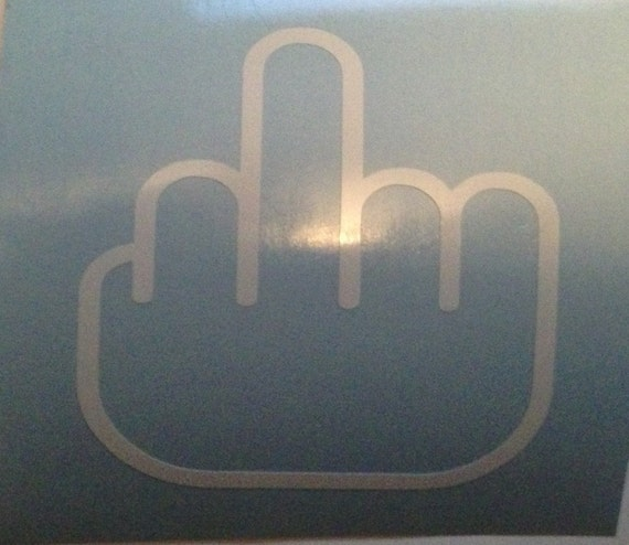 Arizona Shocker Sticker Decal Vinyl jdm euro copper state