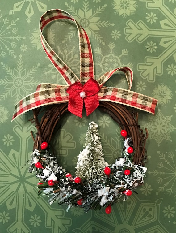 image 0 - Country Christmas Ornaments