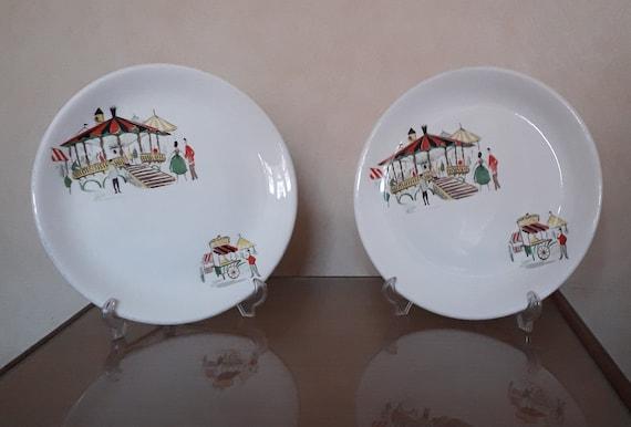 Dating Alfred meakin keramik