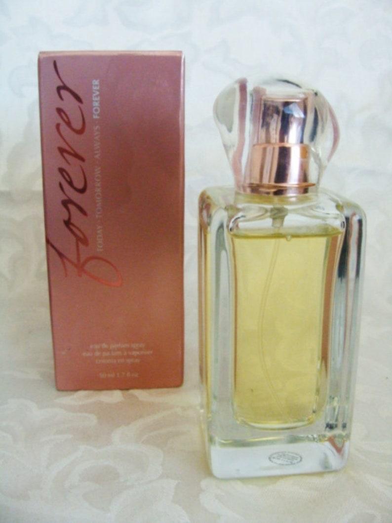Avon Forever Eau De Parfum Spray 17 Oz Etsy