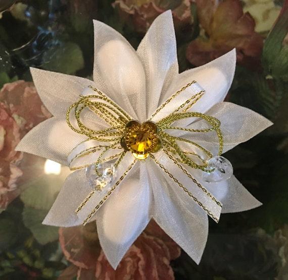 Konfetti Blume Gastgeschenke Hochzeit Bevorzugungen Mandel   Etsy