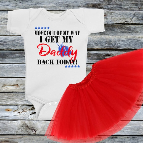 USMC My Uncle is My Hero Toddler Baby Kid T-Shirt Tee Red 4T