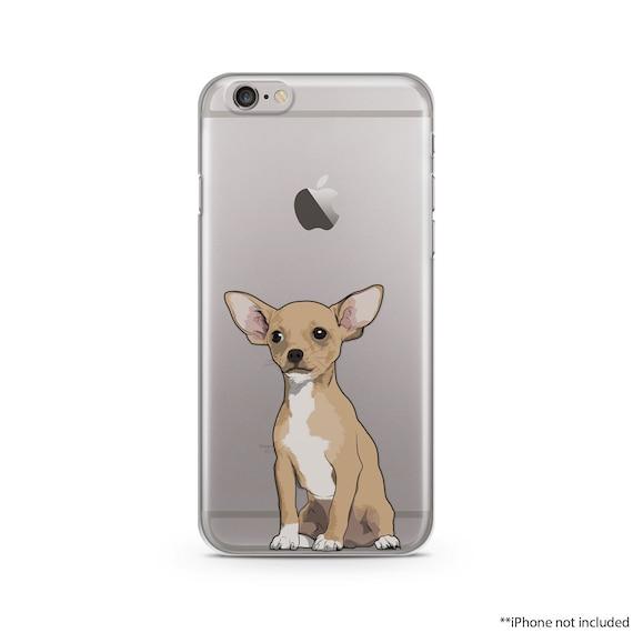 polynesian chihuahua iphone case