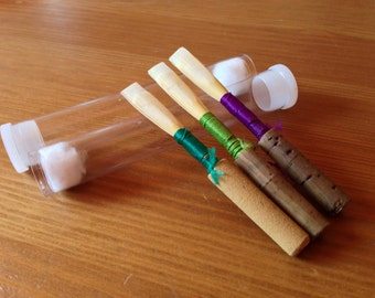 Handmade Beginner Oboe Reed