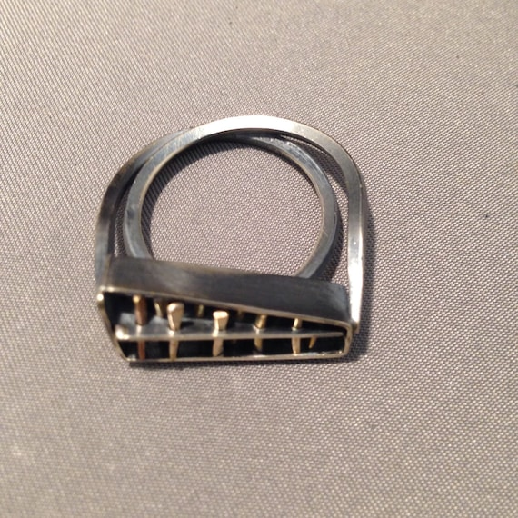 Connections ring