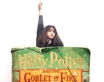 Hermione Granger Character Bookmark
