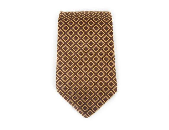 Mens Retro Rooster Necktie Polyester Silk Soft Business Gentleman Tie Necktie