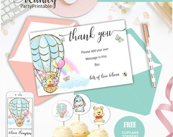 i Candy Party Printable