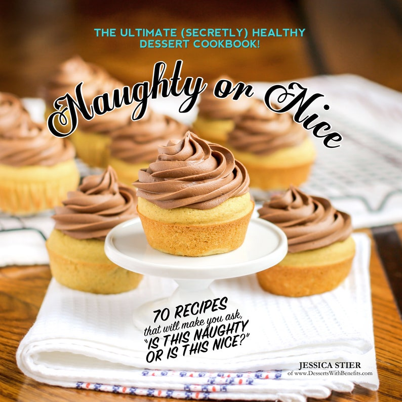 The Naughty or Nice Cookbook PDF Download image 0