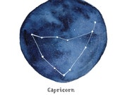 CAPRICORN Constellation Z...