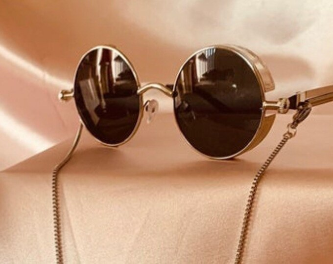 Disco Dangle Sunnies