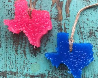 Texas Aroma bead air freshener (Buy 3 Get 1 Free Code: FORTHFREE)