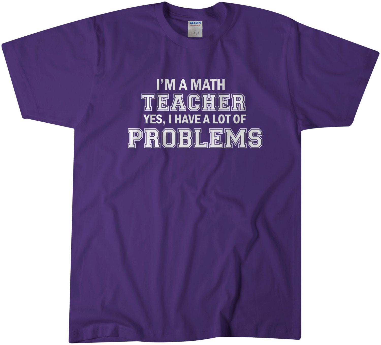 1e5f6fde5ff Math Funny T Shirts - BCD Tofu House