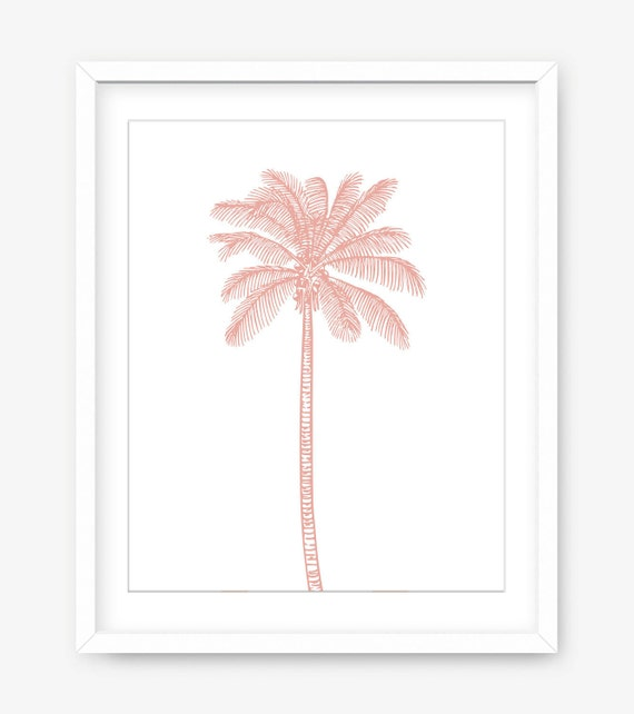 photo regarding Palm Tree Printable called Palm tree printable poster - purple wall artwork - palm tree poster obtain - ground breaking printable artwork - crimson palm tree - upon vogue - Instantaneous Down load