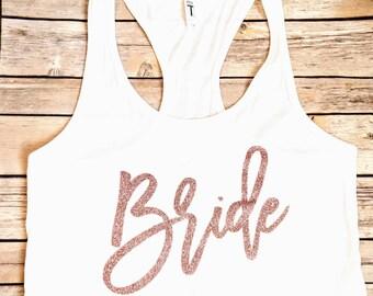 36e7d106fc02c Bachelorette Party Shirts   Bachelorette Tank Tops   Wedding Tank Tops    Bachelorette Tanks   Bridesmaids Tank Top Bridal   Bride Tank Top