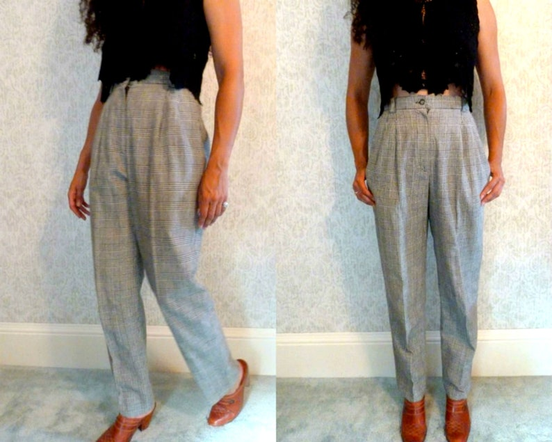 45 Cool Pics of Pants Styles That Women Often Wore in the