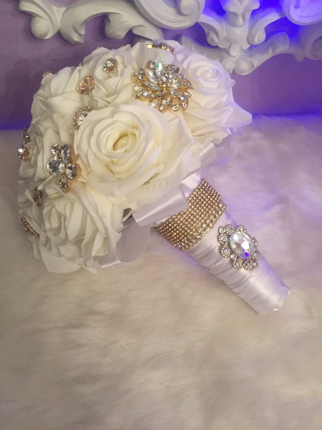 Quinceanera Bouquet Etsy