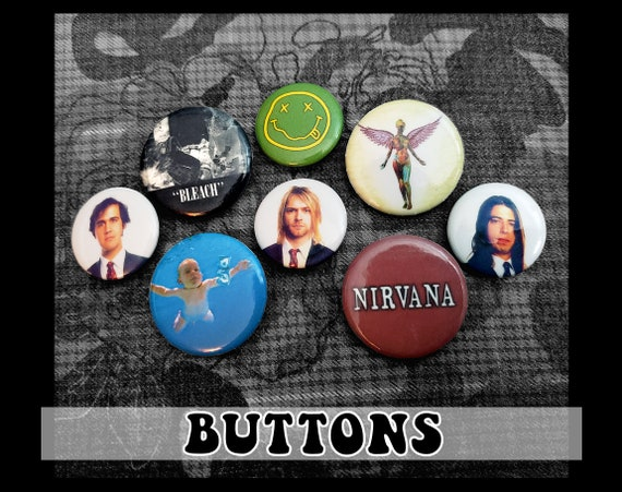1 Inch D Pin Button Badges 5x The Rolling Stones Band Rock 25mm