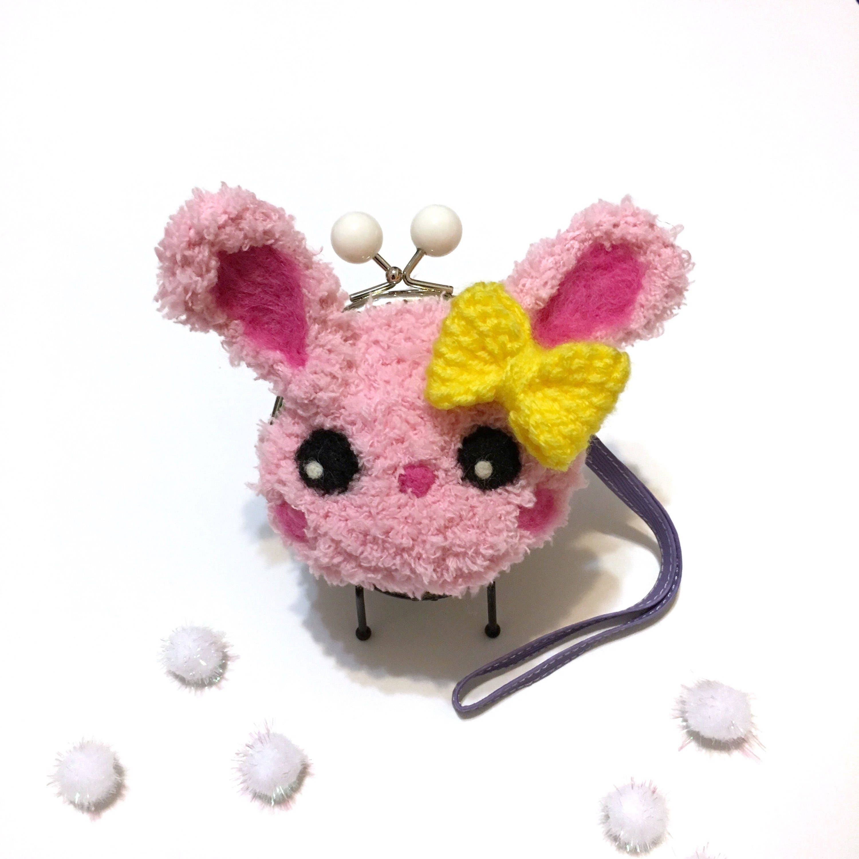 Super Spring Crochet Bunnies [FREE Amigurumi Pattern+Tutorial] | 3000x3000