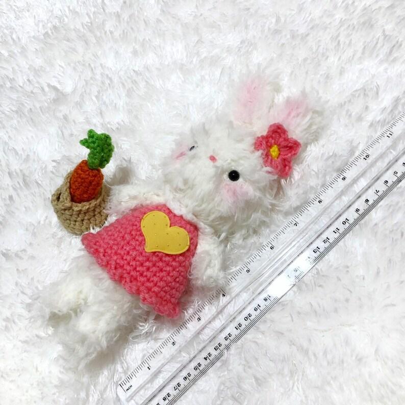 Bunny – Page 4 – Amigurumi Patterns   794x794