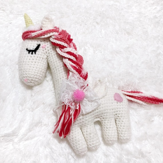 From a unicorn to a pegasus : wings tutorial [crochet amigurumi ... | 570x570