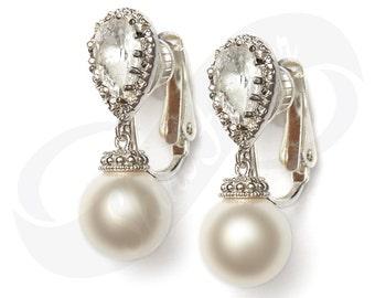 Clip on Earrings Clip Earrings Clip on Earrings Dangle Clip on Earings Clip Earrings Dangle Clip Earings Non Pierced Earring Clip-On Earring