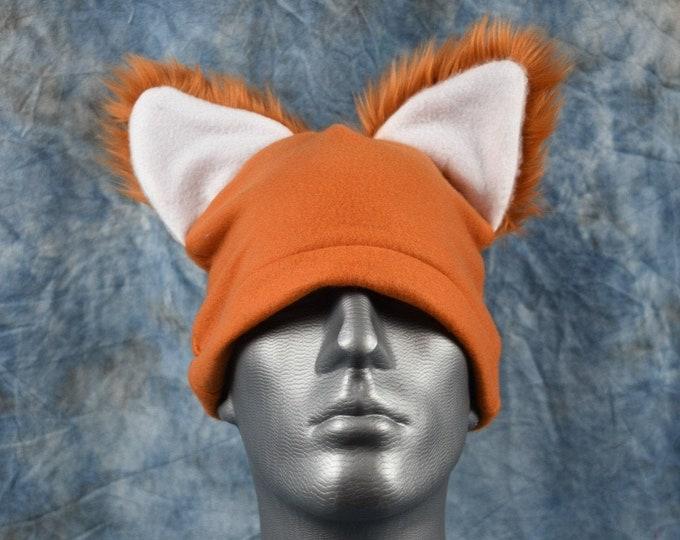 Fox Ear Beanie