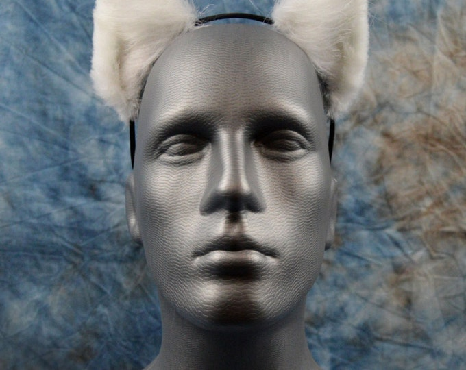 CUSTOM: Cat/Feline/Kitty Ears