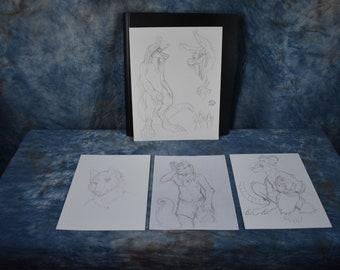 Custom Sketch Commission