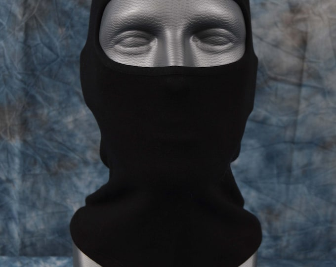 Fursuit Balaclava