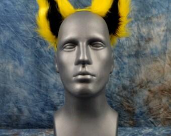 Custom: Wolf/Canine Ears