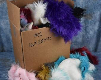 Prepackaged Scrap Box