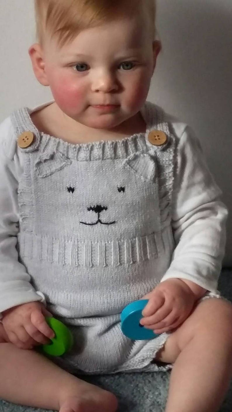 edb58b83f74e Baby bear bodysuit baby bear outfit coming home outfit new