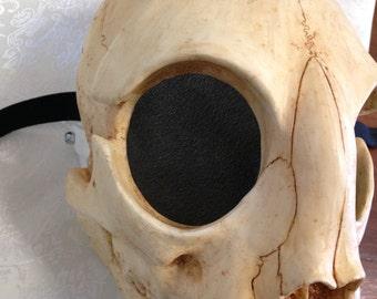Dark Eye Covers - Mask Accessory