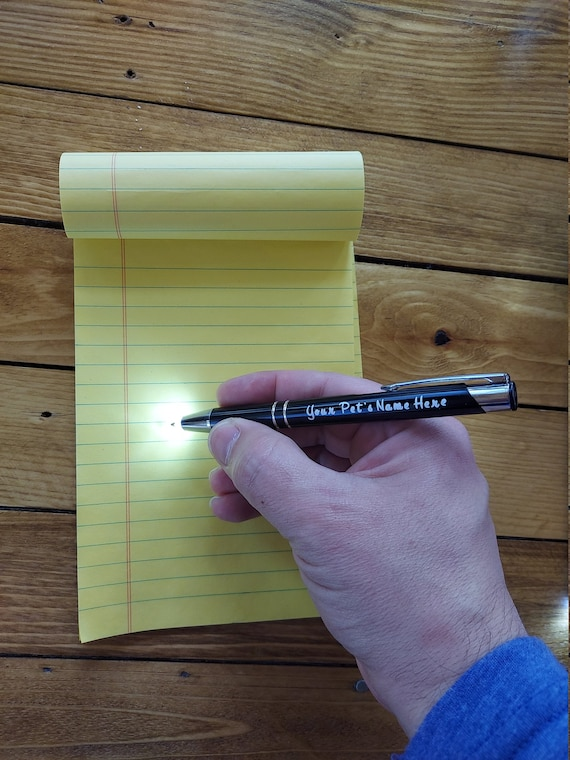 Personalized Light Pen