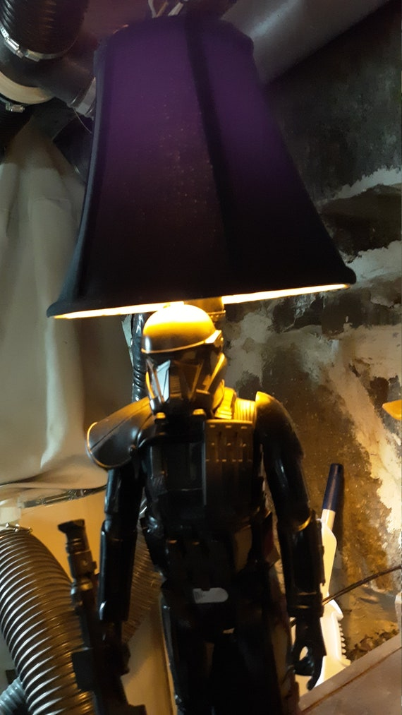 Star Wars Stormtrooper Table Lamp