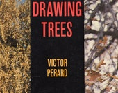 Drawing Trees By Victor Perard | Art Instruction Book