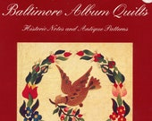 Baltimore Album Quilts By Elly Sienkiewicz (quilting) | Craft Book
