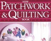 Better Homes And Gardens: New Patchwork And Quilting Book | Craft Book
