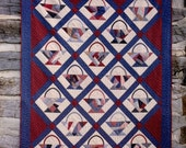 Classic Basket Quilts Book By Liz Porter And Marianne Fons
