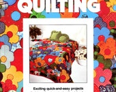 Better Homes And Gardens: Patchwork & Quilting Book (medium Format) | Craft Book