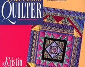 The Careless Quilter Book By Kristin Miller