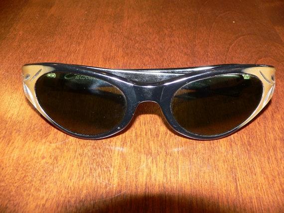 1950's - 1960's  American Optical Calobar Cat Eye