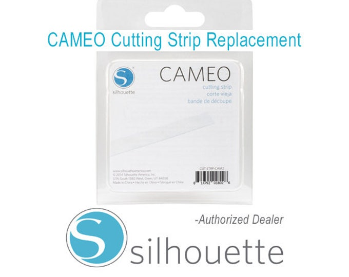 1 Silhouette Cameo  Replacement Cutting Strip