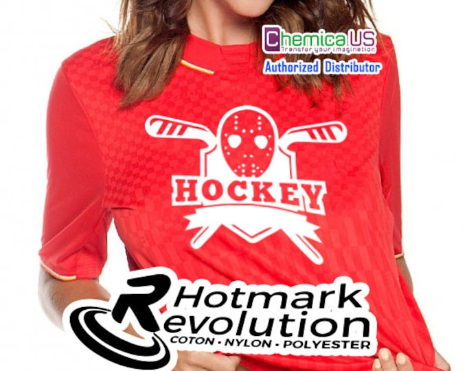 "15""x 5yd / ""NEW"" Chemica Hotmark Revolution - Heat Transfer - HTV"