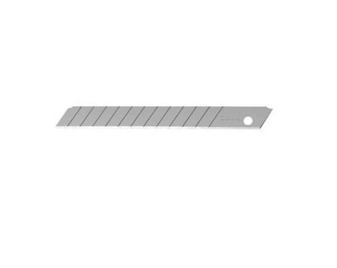 9mm Snap Blades / 10pk - Snap off Blades