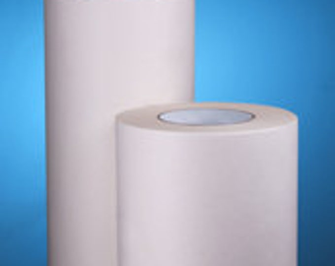 "12""x 100 foot Transfer Tape / High Tack PAPER"
