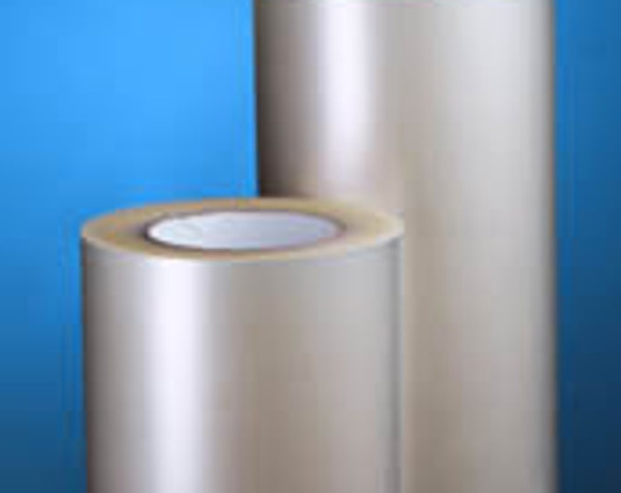 "12""x 300ft CLEAR Transfer Tape / Medium Tack"