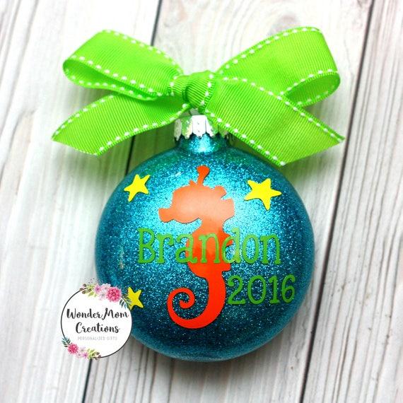 image 0 - Beach Themed Christmas Ornaments
