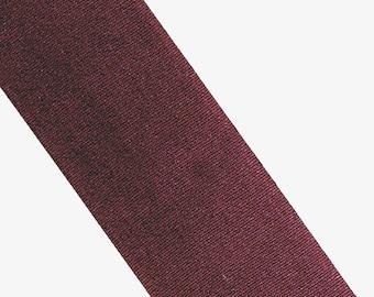 """Wine Grosgrain Ribbon 1.5"""" wide"""